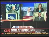 Jimmy Carter : Israel Has 150 Nukes Or More