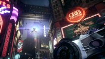 Batman- Arkham Knight - 'All Who Follow You' Trailer (Official)