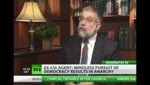 CIA Agent Explains How Al-Qaeda Doesn't Exist
