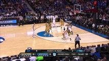 Notre Dame vs. Kentucky: Marcus Lee dunk