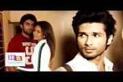 Shahid Kapoors Break Up With Fiancee Mira Rajput For Dating Her-EX-BOYFRIEND-2015