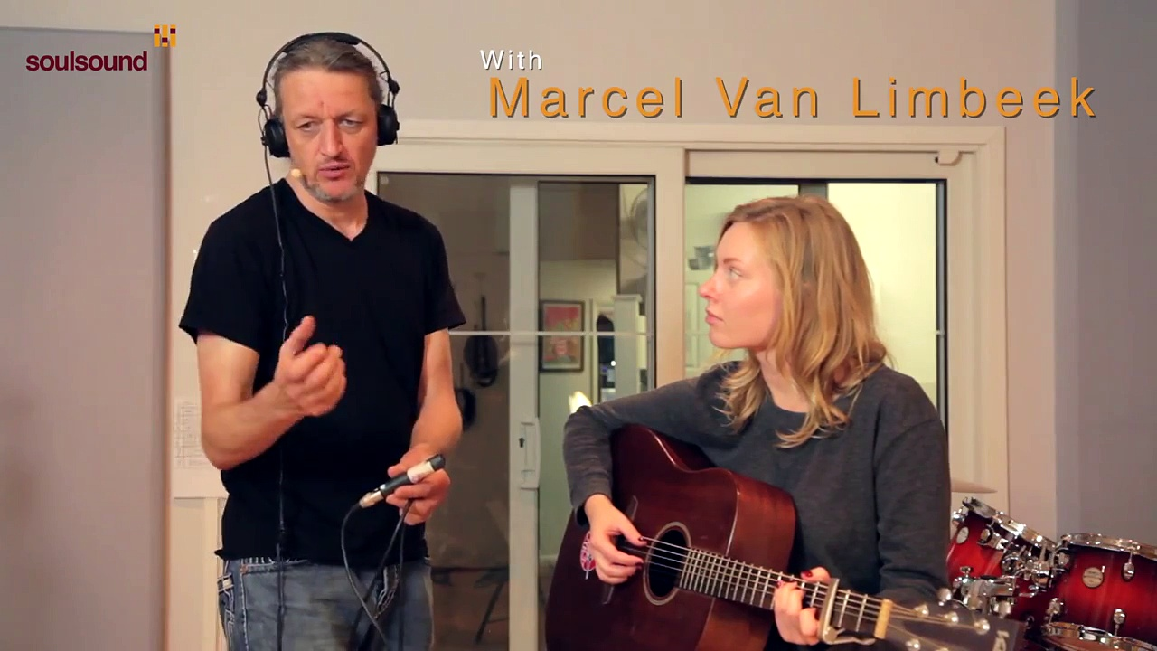 Recording Acoustic Guitar: Marcel van Limbeek shares his techniques for recording acoustic guitar.