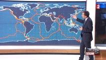 Séisme au Népal : retour sur la tectonique des plaques