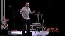Jeff Vanderstelt: Rhythms of Missional Community