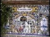 Espagne Andalousie Vidéo de la Giralda de Seville ( Spain Andalusia Sevilla Giralda )