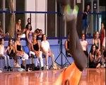 Demi-finale Championnat de France Danse - Patinage Artistique Roller