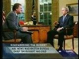 Chris Matthews and Keith Olbermann remember Tim Russert