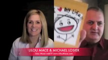 How to attract Money & Abundance? Law of Attraction interview with Michael Losier