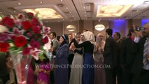 Egyptian Indian Wedding Highlights - Chicago