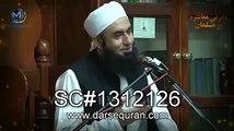 Dushmano Ki Ankhon Main Aansoo... Very Emotional Bayan of Maulana Tariq Jameel - YouTube