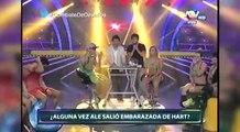 ¿Alejandra Baigorria le fue infiel a Mario Hart?