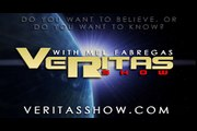 The Veritas Show with Mel Fabregas interview Dr. Brian O'Leary - Scientist and former NASA Astronaut