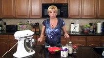 How to make Whipped Cream - Whip Cream Recipe - Cooking with Sugar