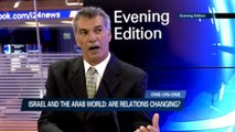Exclusive Interview with Middle East Expert Avi Melamed