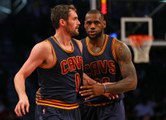 Cavaliers' fears realized: Kevin Love out