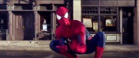 Amazing   Spiderman  Dance Fun cool crazy Dancing Funny animated fantastic dance