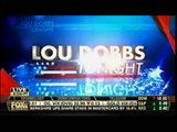Obama Has Repeatedly Said Constitution Does Not Give Him Power For Amnesty - Lou Dobbs