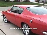 1968 Plymouth Barracuda RESTO MOD Hemi 426 Mopar Muscle!