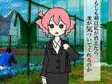 【Kasane Teto】I'm Here!【Original Song】