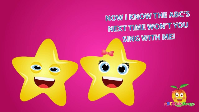 ABC Song for Kids | Twinkle Twinkle Little Star | ABC Songs for Children | Nursery Rhymes Songs