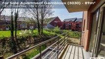 For Sale - Apartment - Gembloux (5030) - 89m²