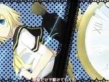 Romeo to Cinderella [Rin & Len Kagamine vers. - Sub Ita]