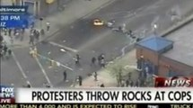 Fox News Shepard Smith gets Baltimore riots more right than most networks