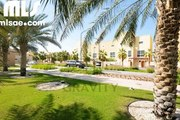 3 Bedroom Townhouse with Maids Room and Dining Terrace Available for sale in the Prestigious Al Raha Gardens           . - mlsae.com