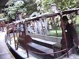 Disneyland Rides: The Jungle Cruise (Full Ride POV) California Adventureland