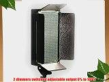 ePhoto VL500 Dimmable 500 LED Light Panel Studio Video Photo Photography LED Lighting 100V-240V