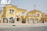 Single row Legacy 3 bed villa in Jumeirah Park - mlsae.com