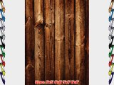 Photography Weathered Faux Wood Floor Drop Background Mat CF1668 Rubber Backing 5'x7' High