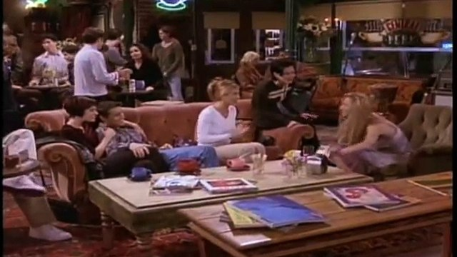 Some of the BEST of Phoebe Buffay (Lisa Kudrow) of FRIENDS. (Very Funny!)