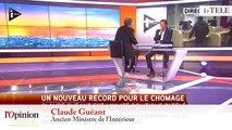"""TextO' : Valérie Pécresse : """"F. Hollande a une conception météorologique du chômage"""""""