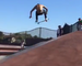 Nyjah Huston // Perfect line (skateboard)