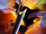 [Bleach] Renji & Rukia: One last breath
