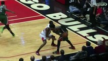 Nba : O.J. Mayo touché par l'homme invisible
