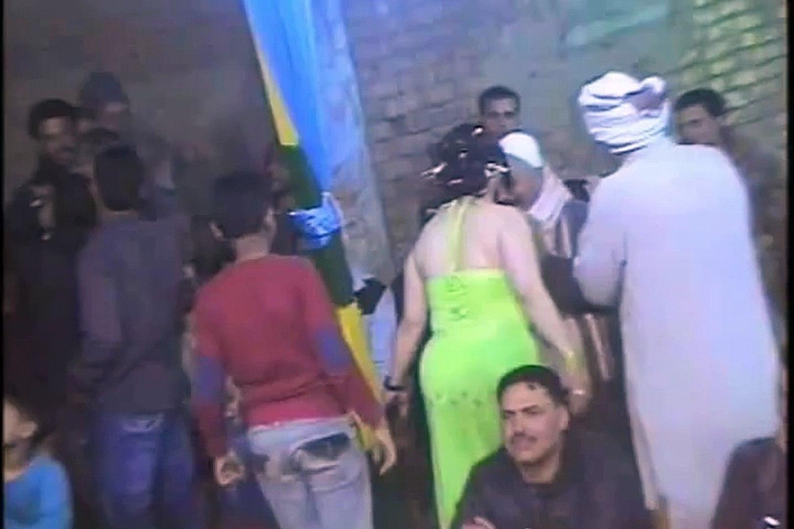 الراقصة فتاك مثيرة رقص على واحد ونصف سكسي نار مع المعزيم حصري 2015 راقصات بلقاس