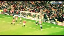 David Beckham - all 85 Manchester United goals!
