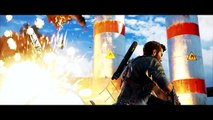 Just Cause 3 (PS4) - Just Cause 3 : La bande annonce