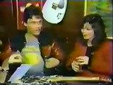Eddie Van Halen Interview - 1985 MTV/Hard Rock Cafe