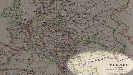 1915 : l'étau franco-russe. Première partie, par Yves-Marie Adeline