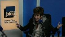 France Bleu Midi Ensemble - Catherine Laborde invitée de Daniela Lumbroso
