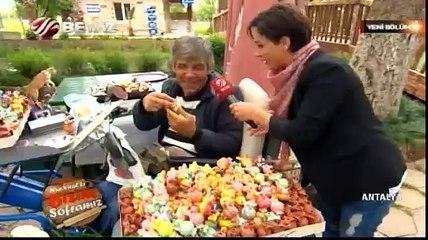Nur Viral ile Bizim Soframız 28.04.2015 Antalya
