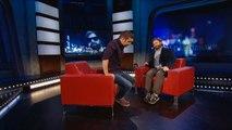 George Tonight: Zach Galifianakis
