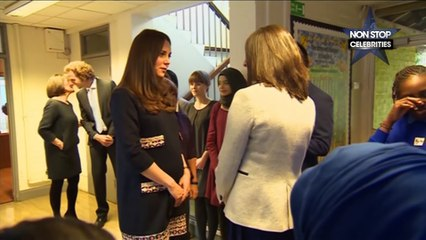 Royal Baby :Fille ou Garçon ? le Daily Mail a la réponse !