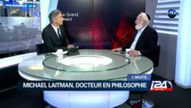 L'invité du Grand Direct - Michael Laitman - 11/02/2015