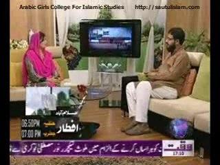 Salam Pakistan 20 August 2011 - Part1