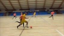 27 avril 2015, Derby : Douai Gayant Futsal, (éq. B) VS Sin le Noble ACG VIBREZ ! GAYANT, NE LÂCHE RIEN !!!...