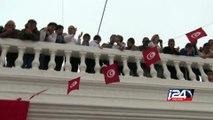 REPORTAGE | TUNISIE : LA GHRIBA, UN PELERINAGE SOUS HAUTE TENSION - 05/01/2015